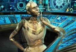 Wordsmith, il robot giornalista