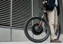 Cambi la ruota e la bicicletta diventa elettrica
