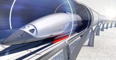 Sbarca anche in Italia il treno supersonico Hyperloop