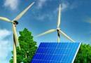 Trend UE-27 delle energie rinnovabili