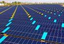 Impianto fotovoltaico di Tolosa