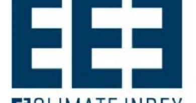 E3CI: European Extreme Events Climate Index