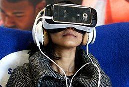 Realtà virtuale e streaming